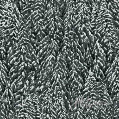 HOF NOCTURNE Slate/Silver