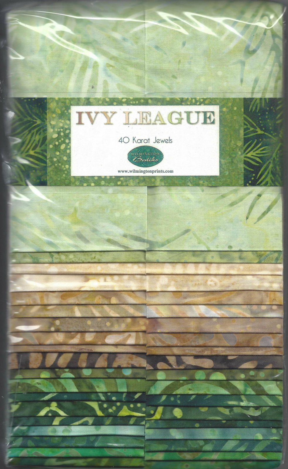 WIL  841-59-841 IVY LEAGUE