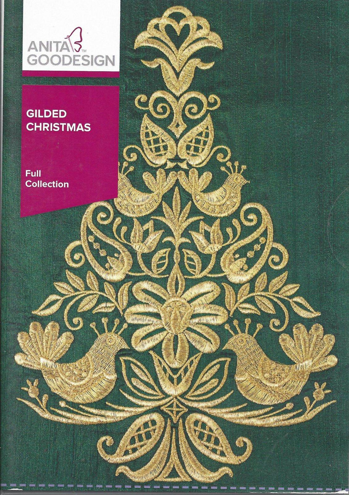 AG GILDED CHRISTMAS 260AGHD