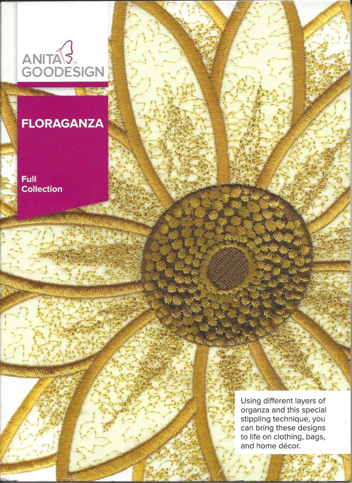 AG FLORAGANZA 286AGHD