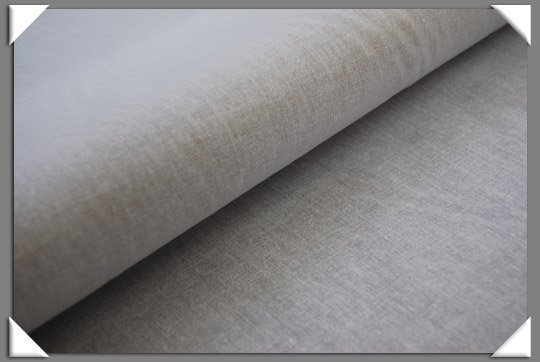 BB T411-B 100% Cotton Fusible Woven White