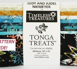 TT Tonga Treat-Square Lakeshore