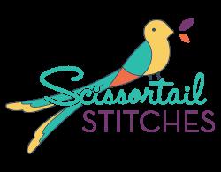 Scissortail Stitches