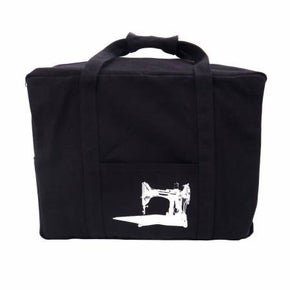 Feather Weight Tote Black