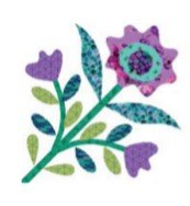 Harmony Laser Cut Applique Kit (optional)