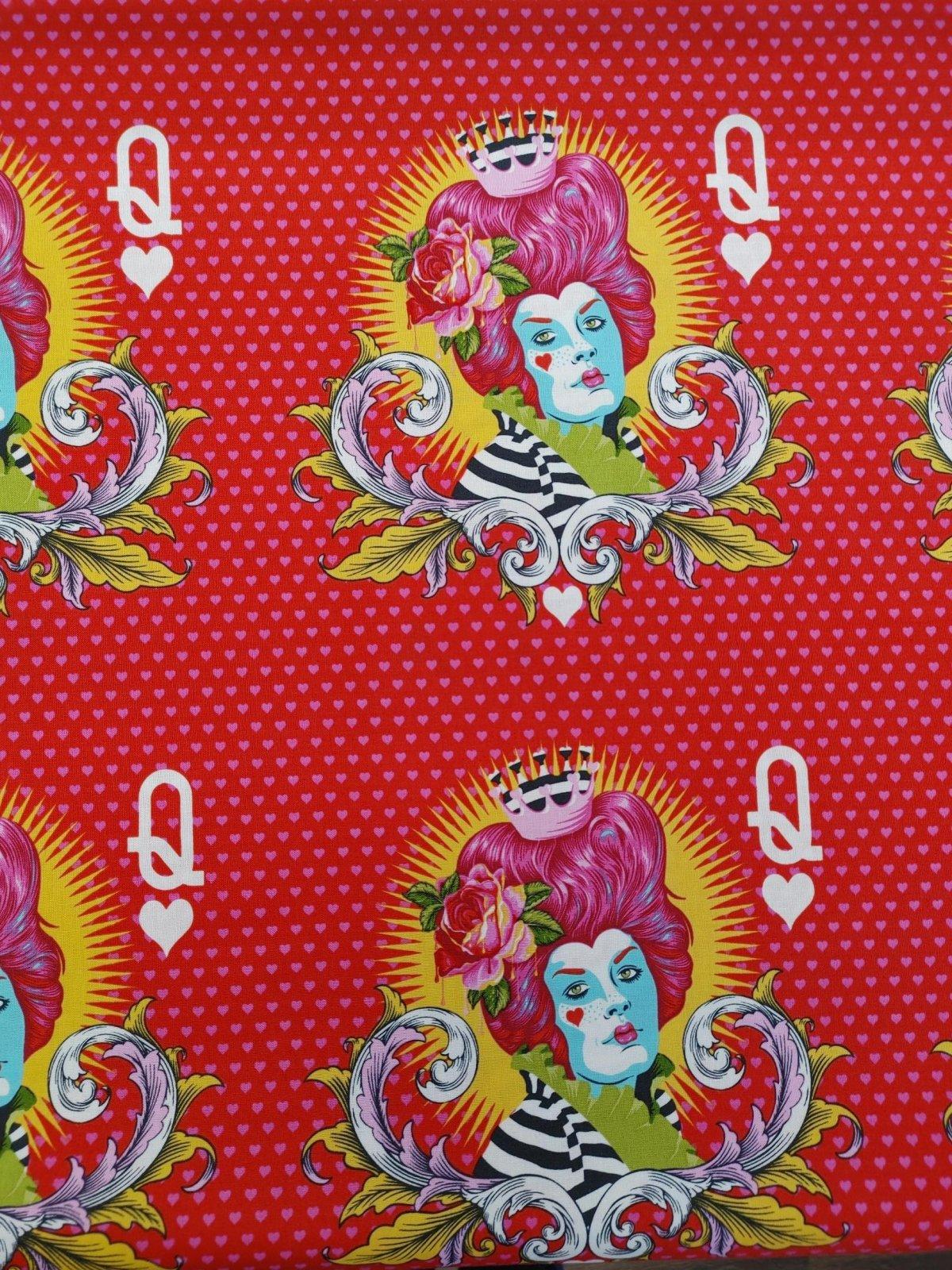 The Red Queen - Wonder