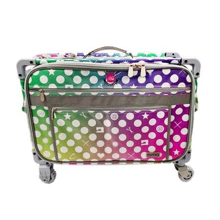 Preorder Tula Pink Extra Large Tutto Trolley