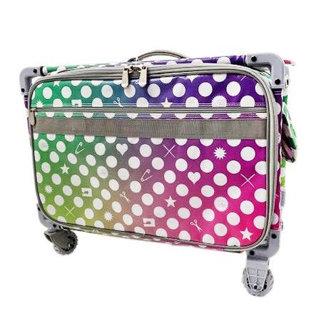 Preorder Tula Pink Large Tutto Trolley