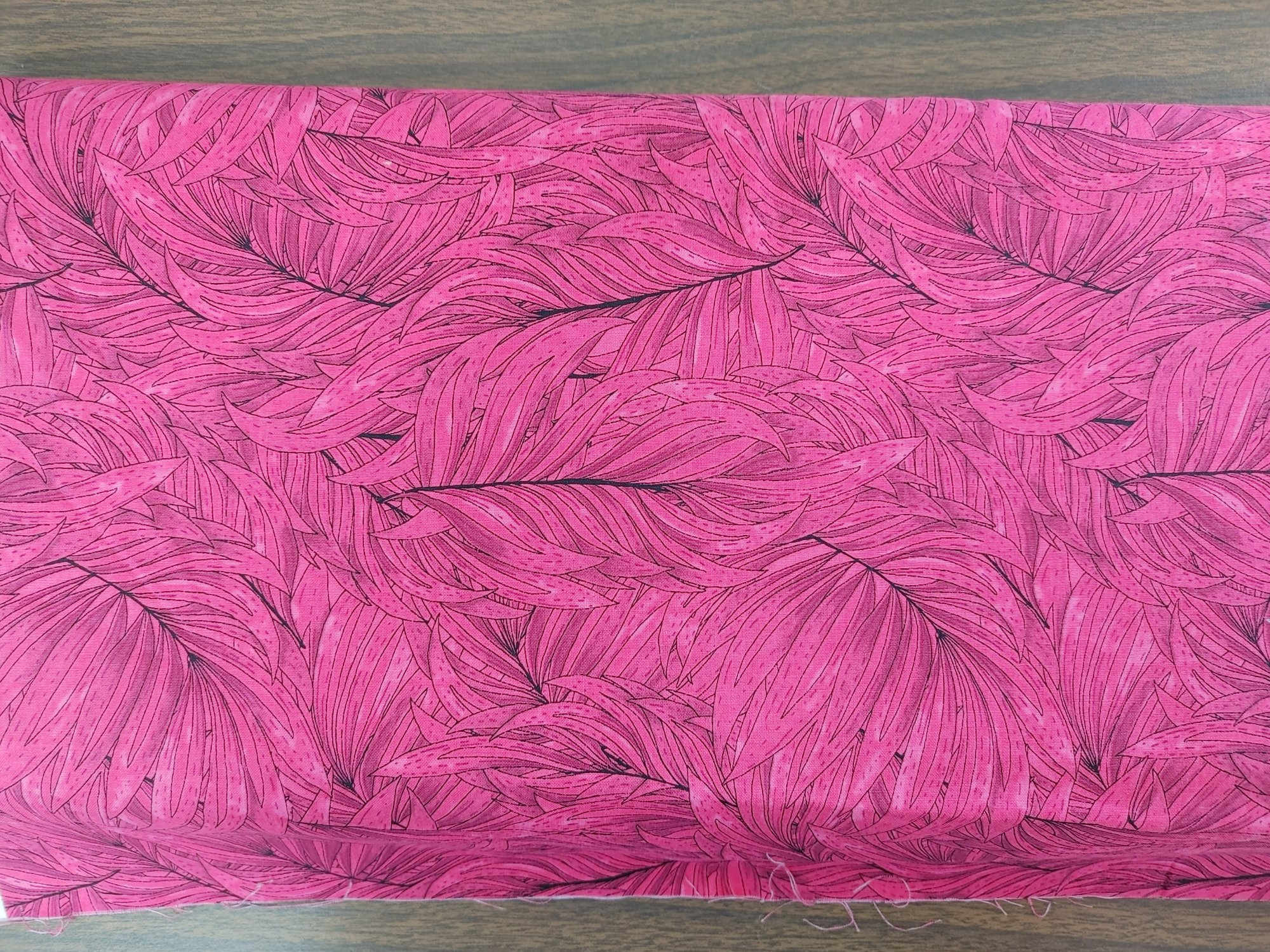 Tropical Flair - pink