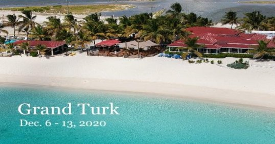 Grand Turk 2020