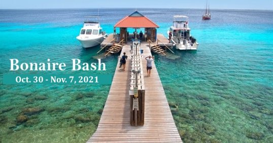 Bonaire Bash 2021