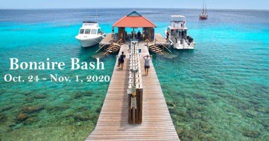 Bonaire Bash 2020
