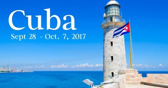 Cuba 2017 Group Trip