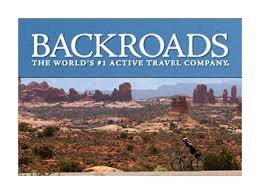 Backroads Adventure Travel
