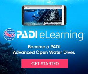 Advanced Open Water eLearning