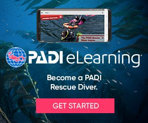 Rescue Diver eLearning