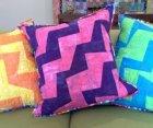colourstruck pillows