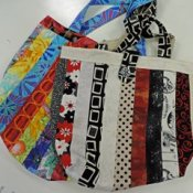 Jelly Roll Bag