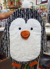 penguin playmat