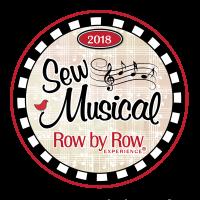 Row by Row 2018
