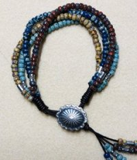 Picasso bracelet