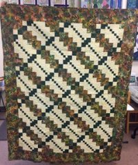 retreat quilt
