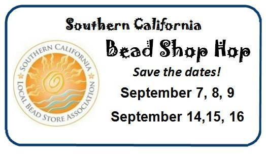 Bead Shop Hop