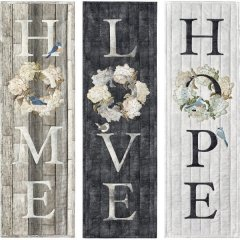 home love hope kit
