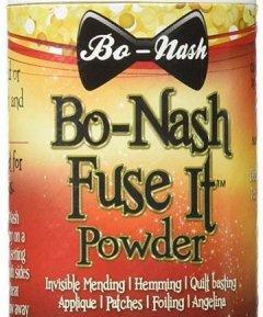 Bo-Nash powder
