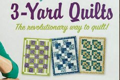 3-yard quilts