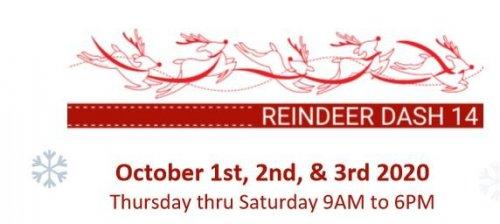 Reindeer Dash