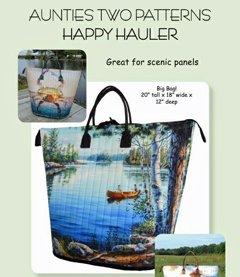 happy hauler