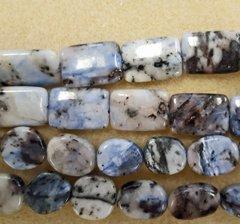 blue fire quartz