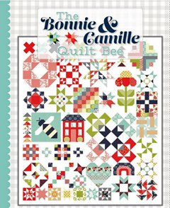 bonnie and camile quilt bee