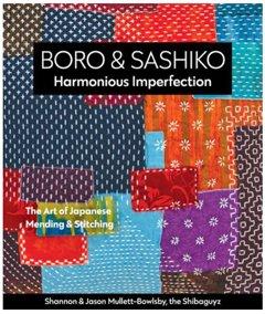 Boro and Sashiko