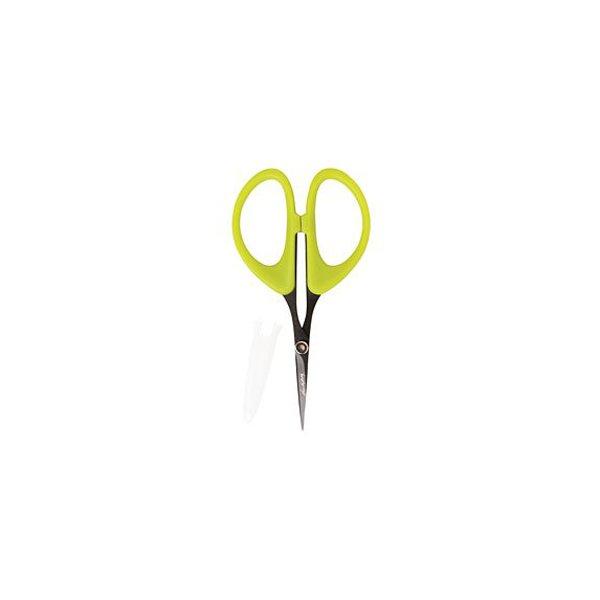 Karen Kay Buckley Perfect Scissors, 4 serrated