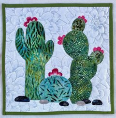 cactus garden block