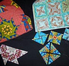 cutting multi layer fabrics