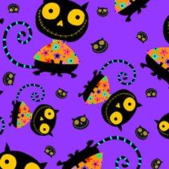Creepy Halloweenie