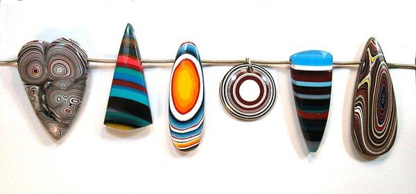 David Horste pieces