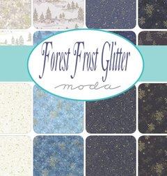 forsest frost glitter