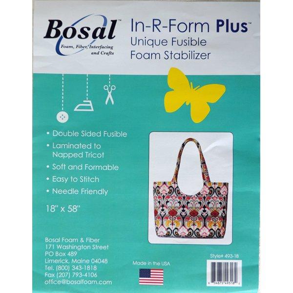 Bosal In-R-Form Plus