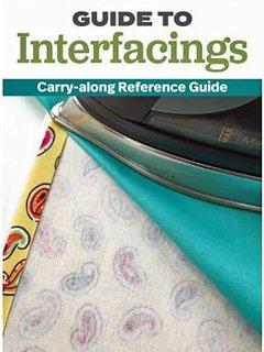interfacings pocket guide