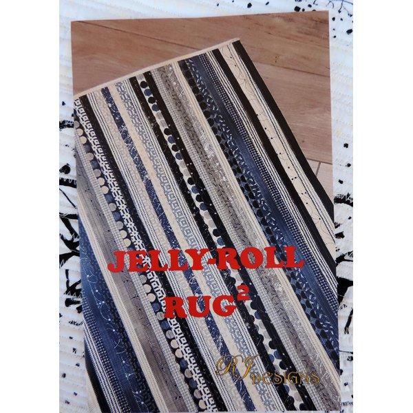 Jelly Roll Rug II