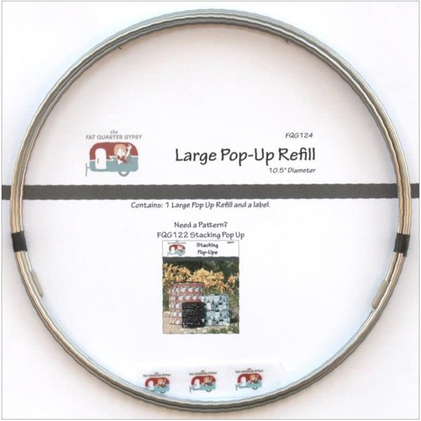 Pop-Up Wire, Large