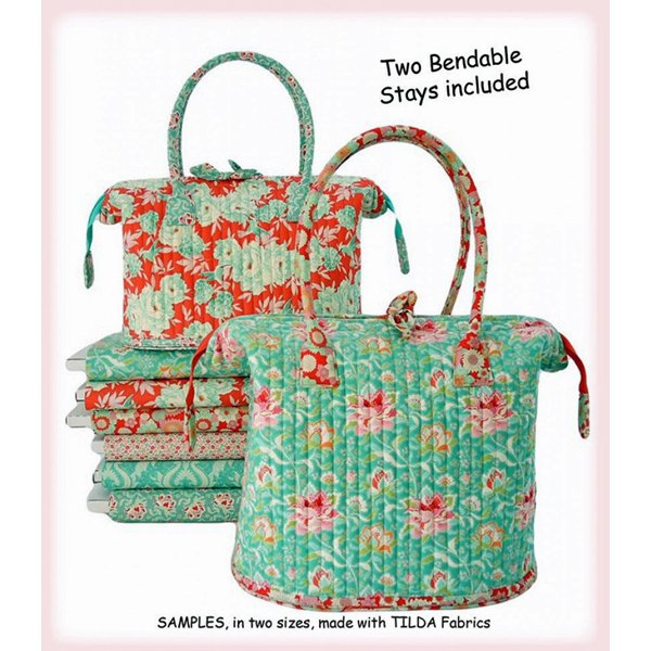 Aunties Two: Little Poppins Bag
