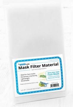 mask filter material