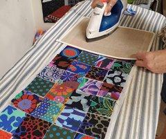 fusing squares