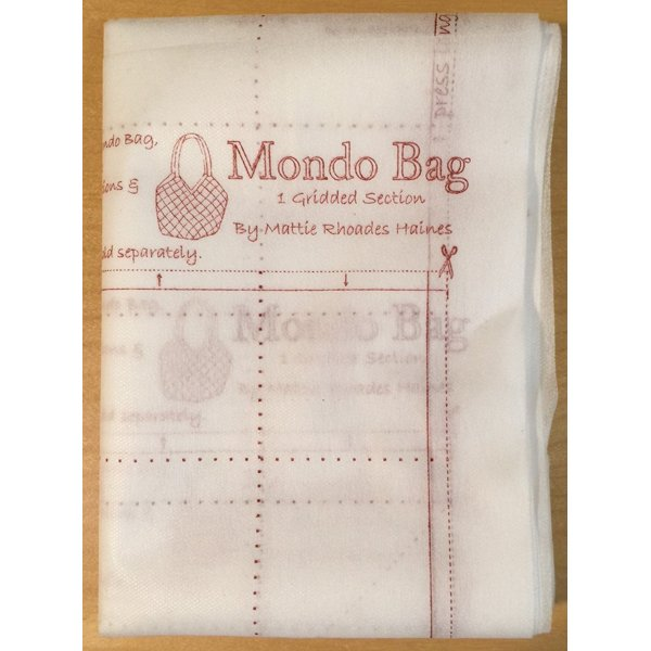 Mondo Bag Refill Pack