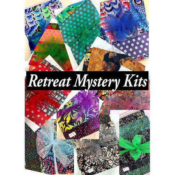 Monica's Mystery Kits